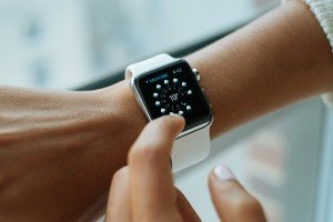 zegarek Apple Watch